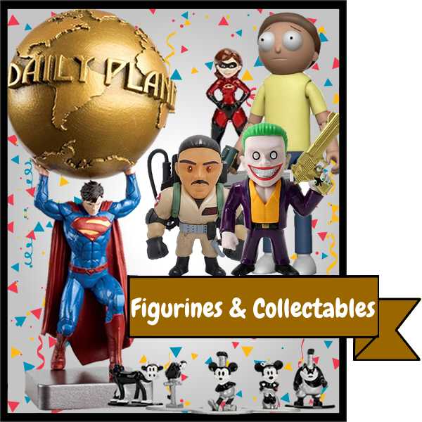 Figurines & Collectables