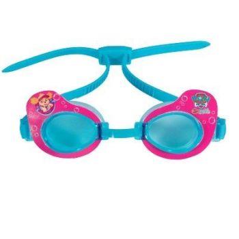 Swim Goggles - Skye