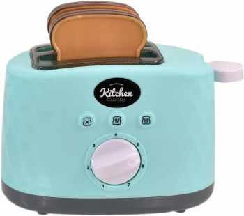 My First Toaster