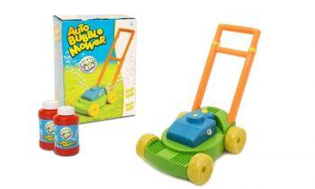 Auto Bubble Mower