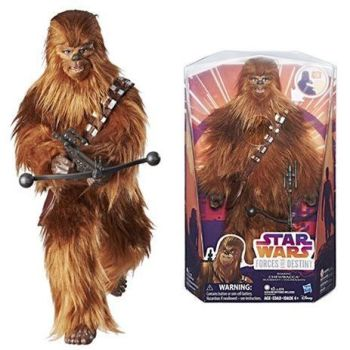 Chewbacca - Forces of Destiny