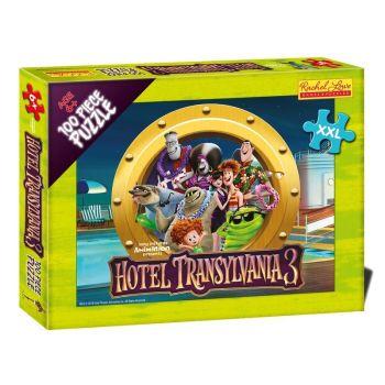 Hotel Transylvania 3 Puzzle