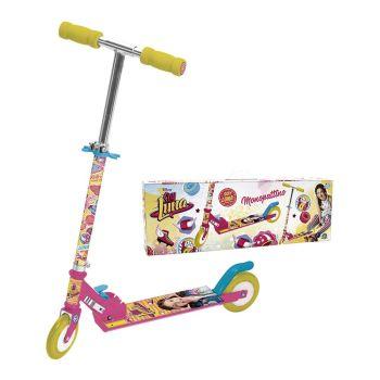 Soy Luna - Skate Scooter
