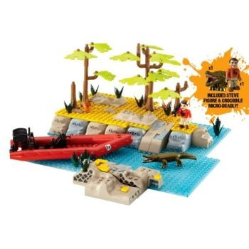 Deadly 60 River Crossing Playset