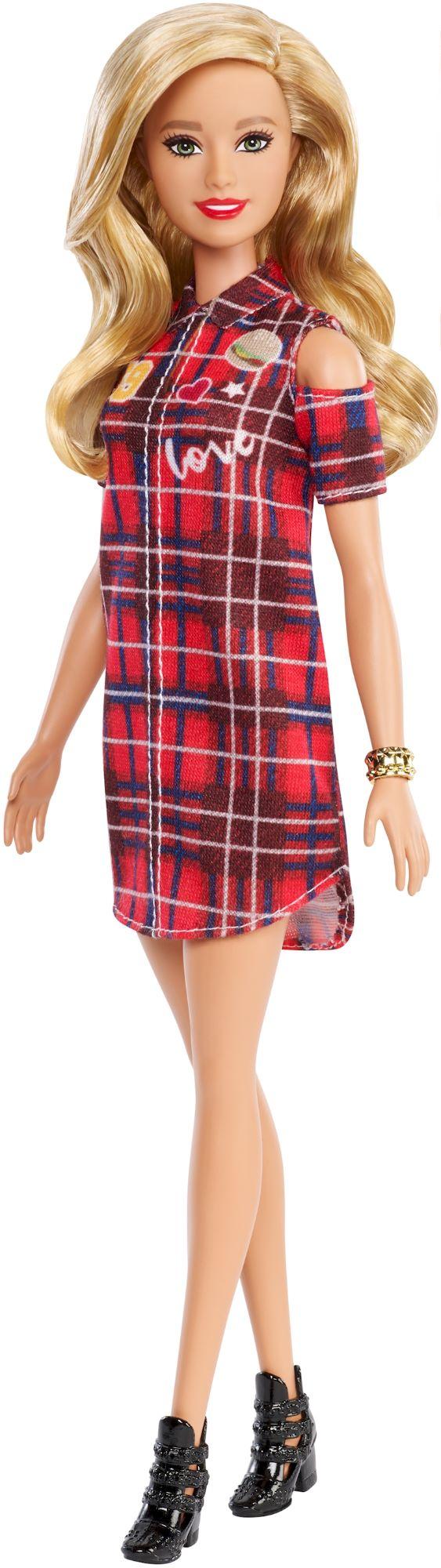 Barbie Fashionistas - 113