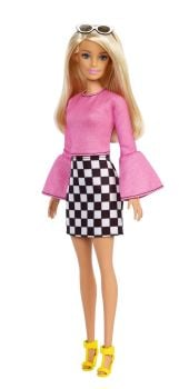 Barbie Fashionistas - 104
