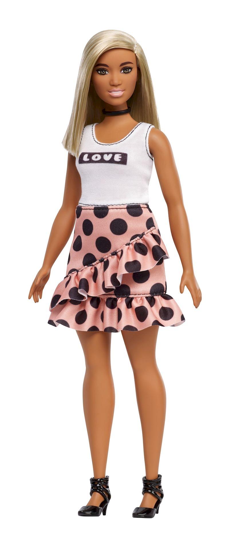 Barbie Fashionistas - 111