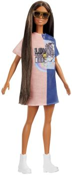 Barbie Fashionistas - 103