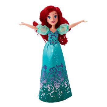 Ariel - Royal Shimmer