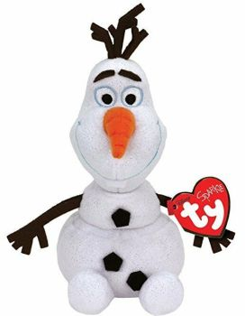 Frozen Olaf Regular