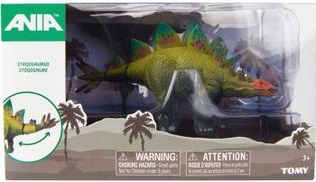 Stegosaurus - ANIA