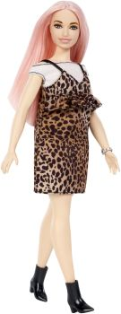 Barbie Fashionistas - 109