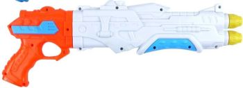 Double Shot Water Gun 42cm