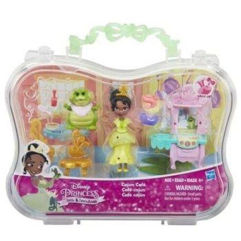 Tiana's Cajun Café - Princess Little Kingdom