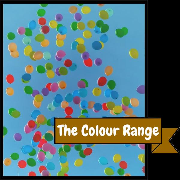 The Colour Range