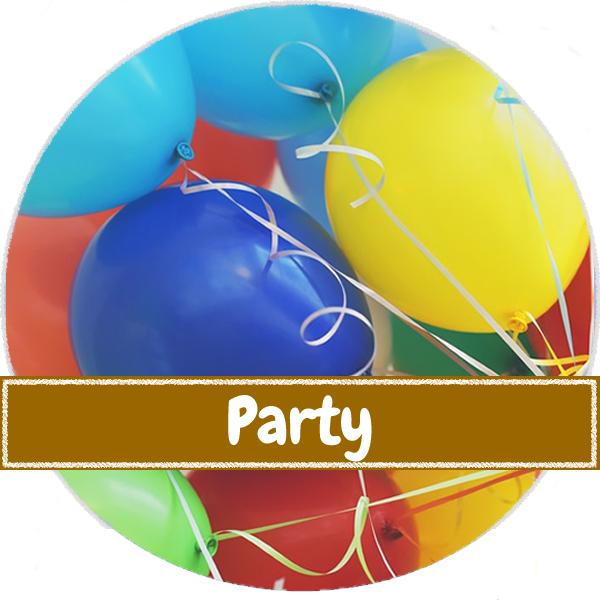 All Balloons