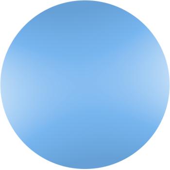 Shiny Ice Blue (15 Pack)