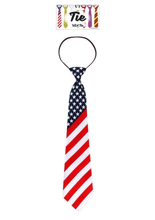 USA Tie