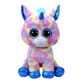 Blitz Blue Unicorn