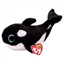 Nona The Whale