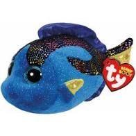 Aqua Beanie Boo Regular