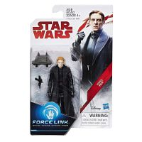 Force Link General Hux