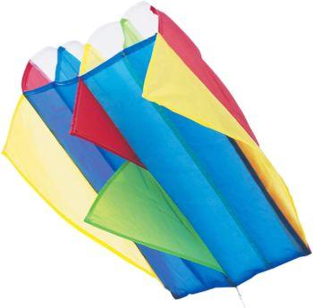 Parafoil Stunt Kite