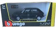 Burago Volkswagen Golf Mk1 GTI (1979)