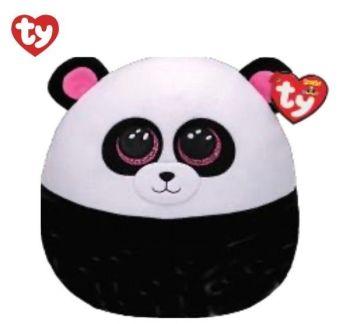 Squish-a-Boo Bamboo Panda