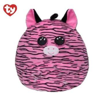 Zoe zebra Squish-a-Boo
