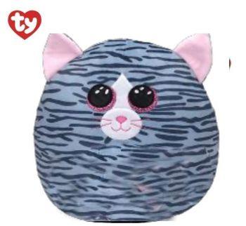 Kiki kitten Squish-a-Boo
