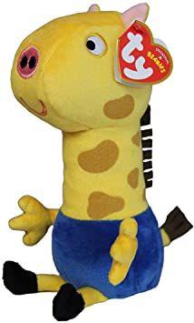 Gerald Giraffe - Peppa Pig