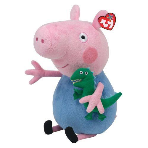 George Pig - Peppa Pig