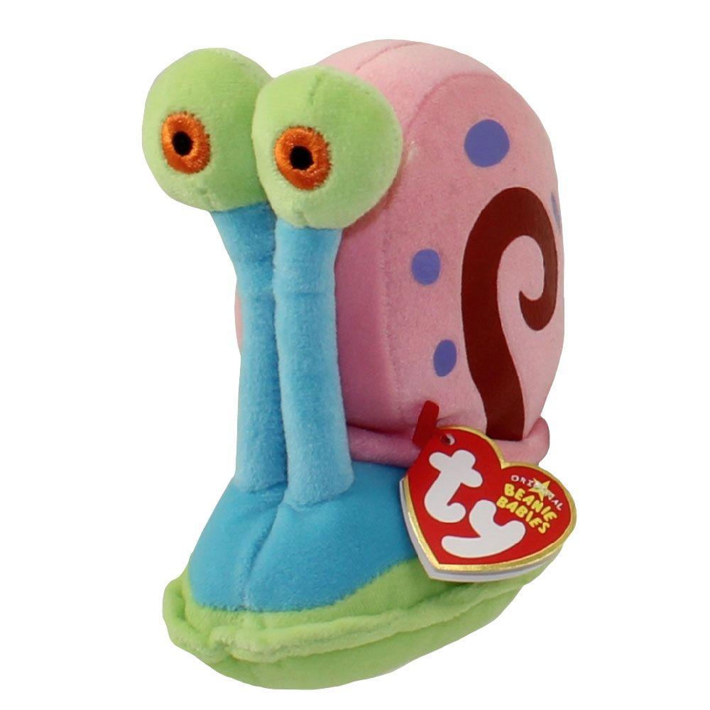 Gary the Snail - SpongeBob