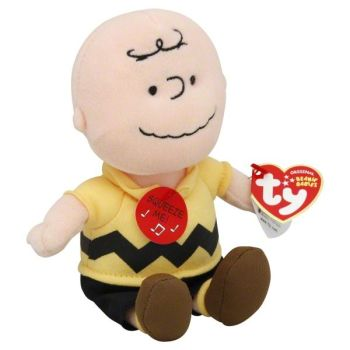 Peanuts Charlie Brown Regular