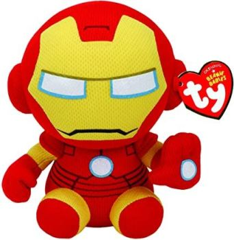 Marvel Iron Man Regular