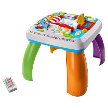 Fisher Price Around The Town Learning Table