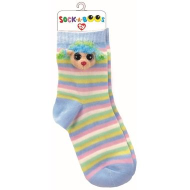 Ty Socks - Rainbow