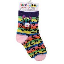 Ty Socks - Dotty