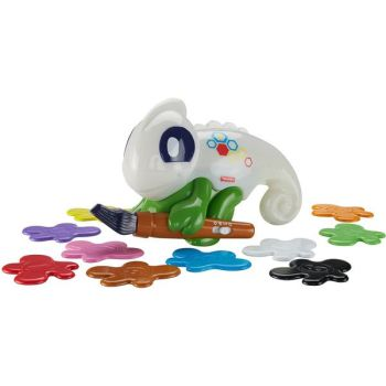 Fisher-Price Smart Scan Colour Chameleon