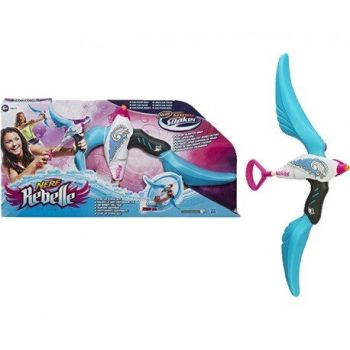 Nerf  Rebelle Super Soaker - Dolphina Bow