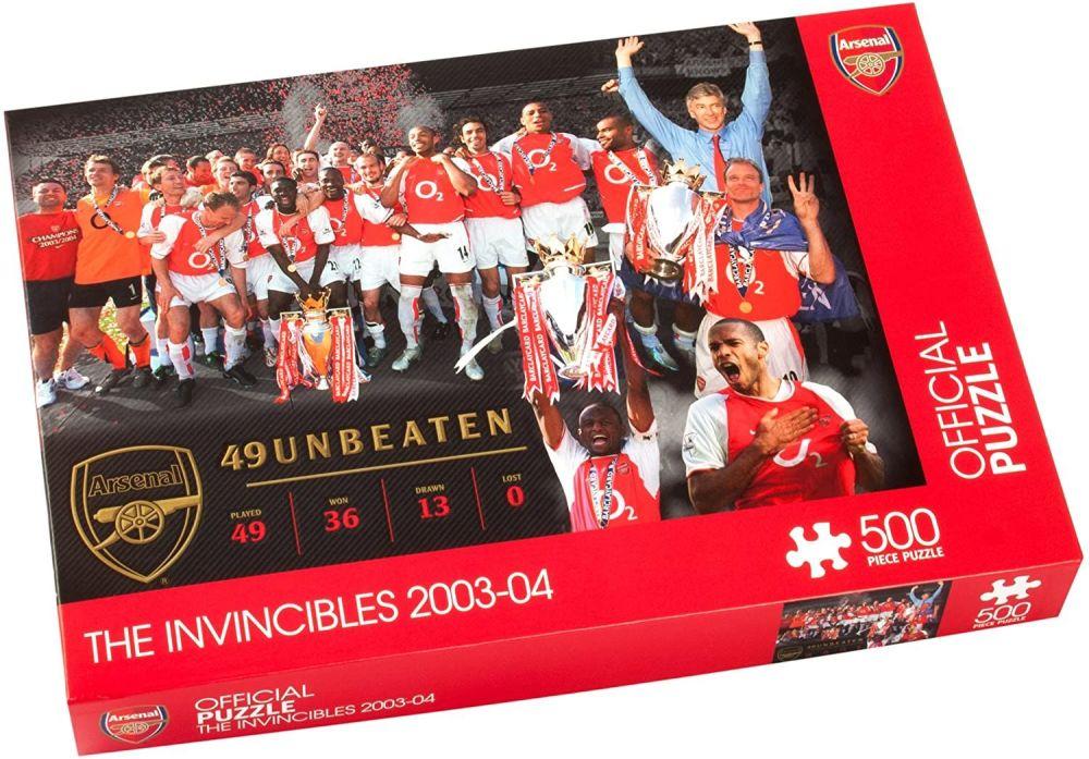 Arsenal - The Invincibles 2003-04