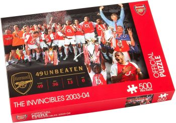 Arsenal - The Invincibles 2003-04