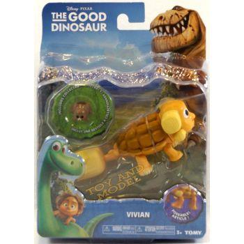 The Good Dinosaur - Vivian