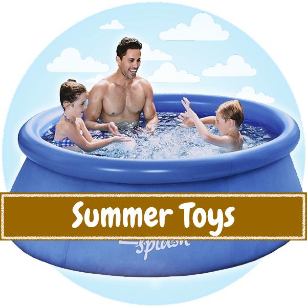 Summer / Outdoor