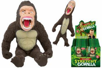 Incredible Stretchy Gorilla