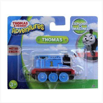 Thomas Adventures Thomas Metal Engine