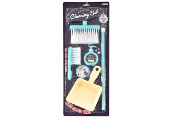 Play & Learn Cleaning Set
