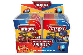 Emergency Reponse Heroes