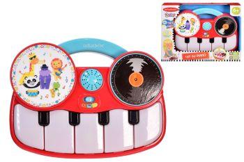 1st DJ Piano